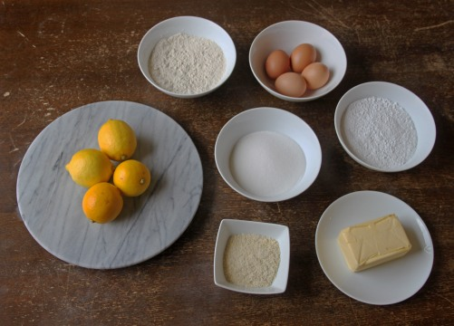 lemon-drizzle-ingredients