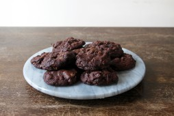 Copper Spoon Cakery Slutty Brownie Cookies