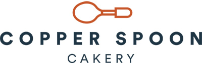 Copper Spoon Cakery Logo 3